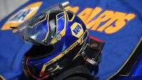 NAPA 500 Challenge: 4 Races In 8 Days