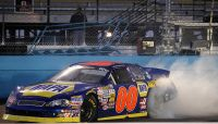 BMR Builds on K&N Pro Success