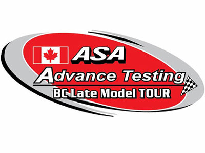 Advance Testing BC Late Model Tour